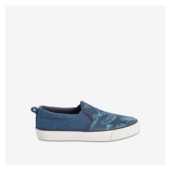 15e472bdc02ce Kid Boys  Palm Print Sneakers