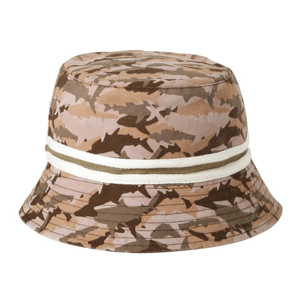 93e1c2fc691b16 Kid Boys' Washed Bucket Hat in Army Green from Joe Fresh