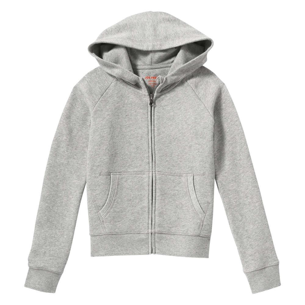 a88cf1e680 Joe Fresh Kid Girls' Melange Sparkle Hoodie