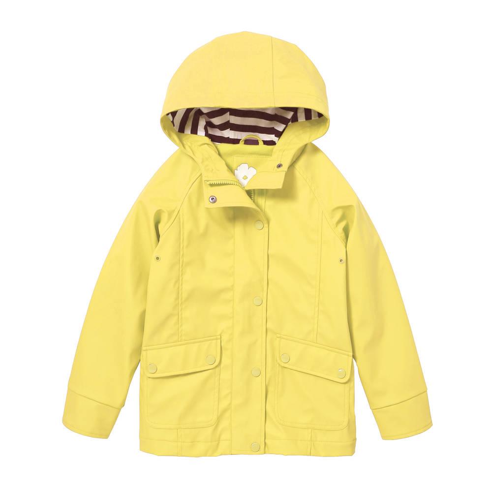 ee60c70e1 Kid Girls  Raincoat in Yellow from Joe Fresh