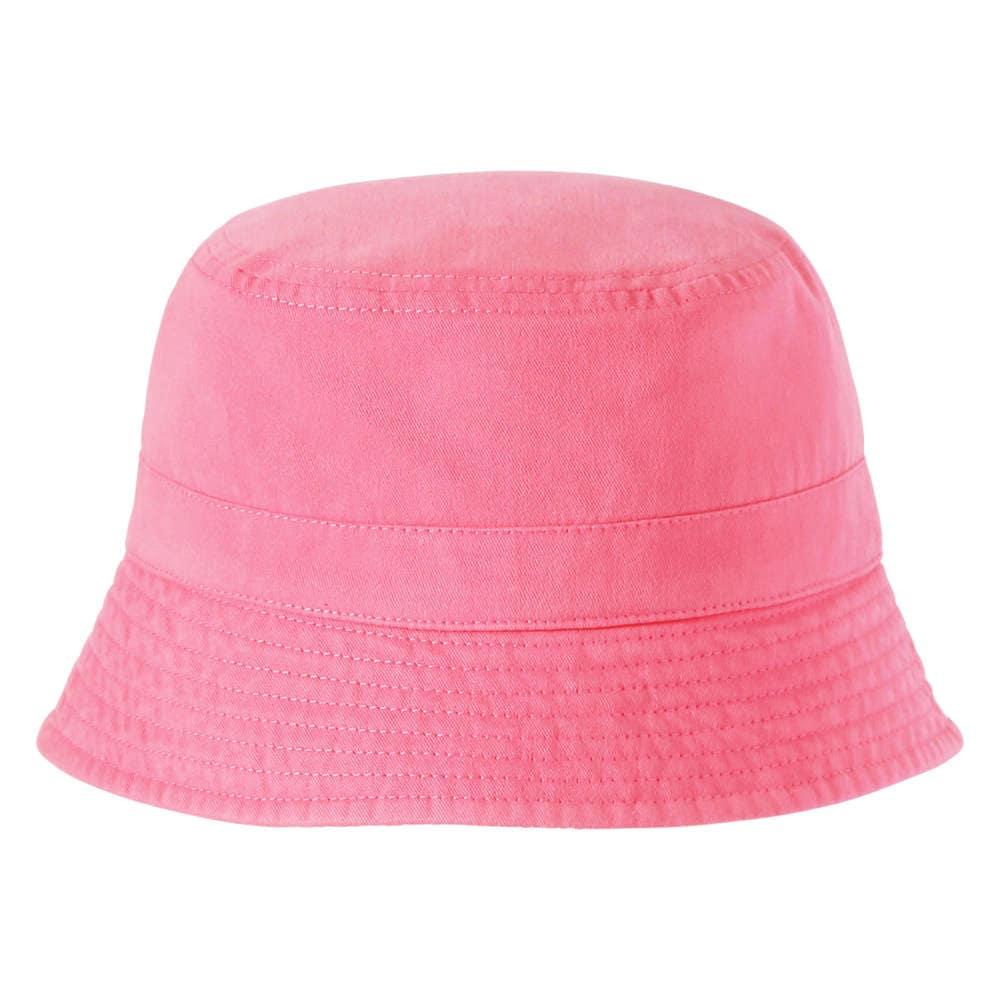 e1eceaeb587 Kid Girls  Twill Bucket Hat in Coral from Joe Fresh
