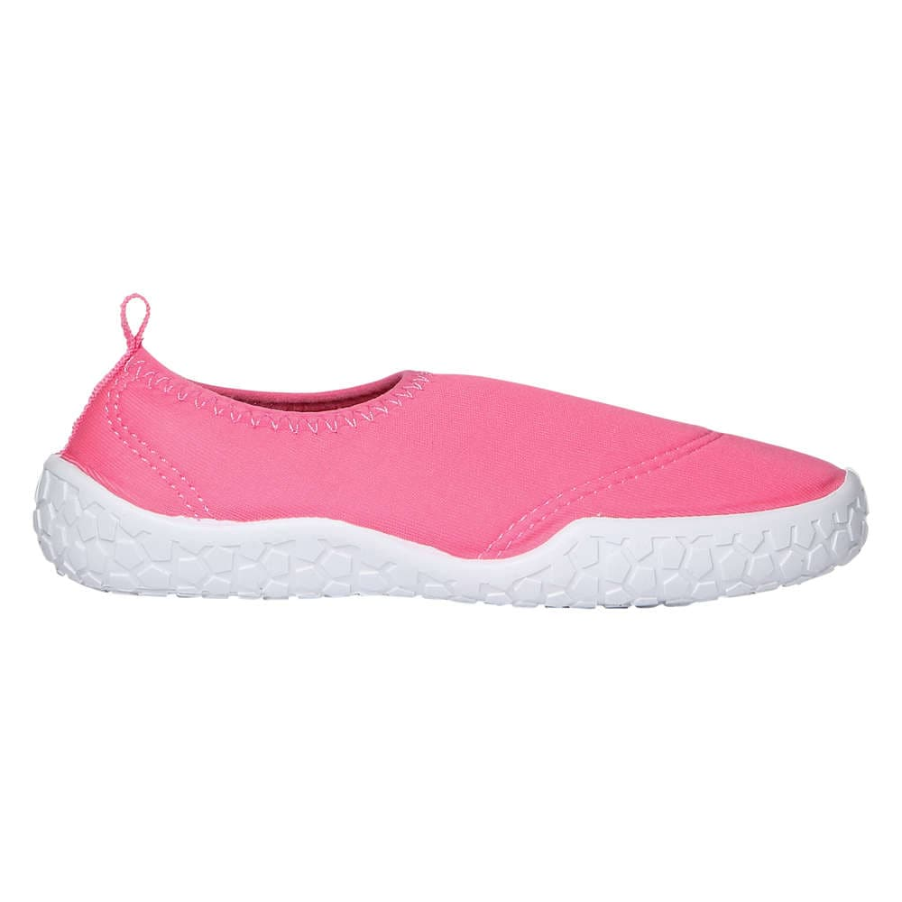 ad5f027ef2ca Kid Girls  Slip On Aqua Shoes in Pink from Joe Fresh