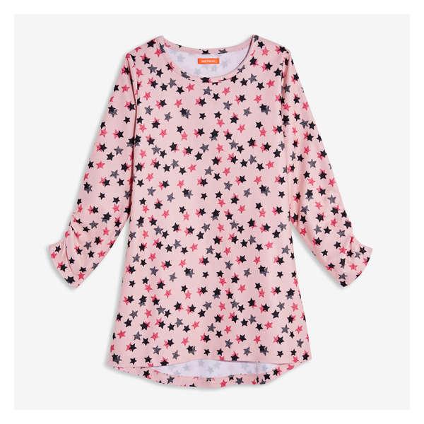 d66b1b14ba Kid Girls  Long Sleeve Night Gown