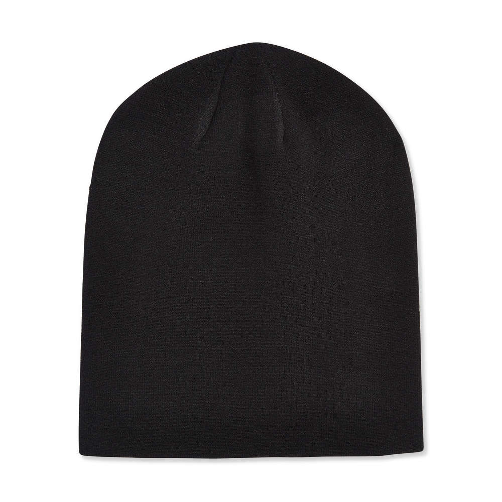 d4620378624 Men s Slouchy Beanie in JF Black from Joe Fresh