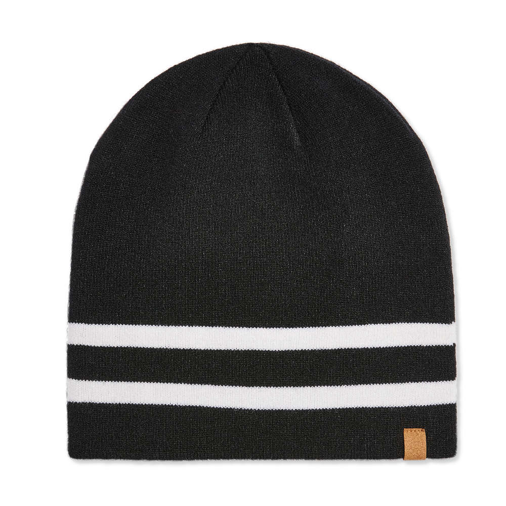 db396fe4275 Men s Beanie in JF Black from Joe Fresh