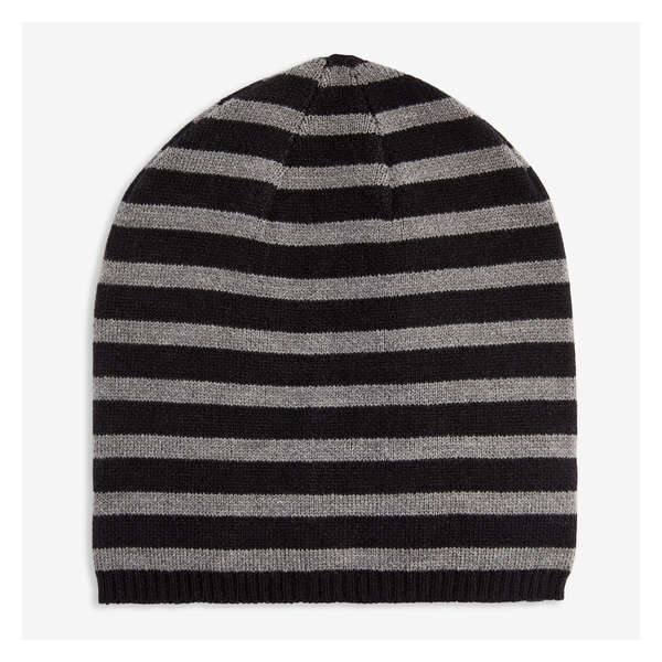 35033f03d653a3 CLEARANCE 50% OFF. Men's Stripe Beanie