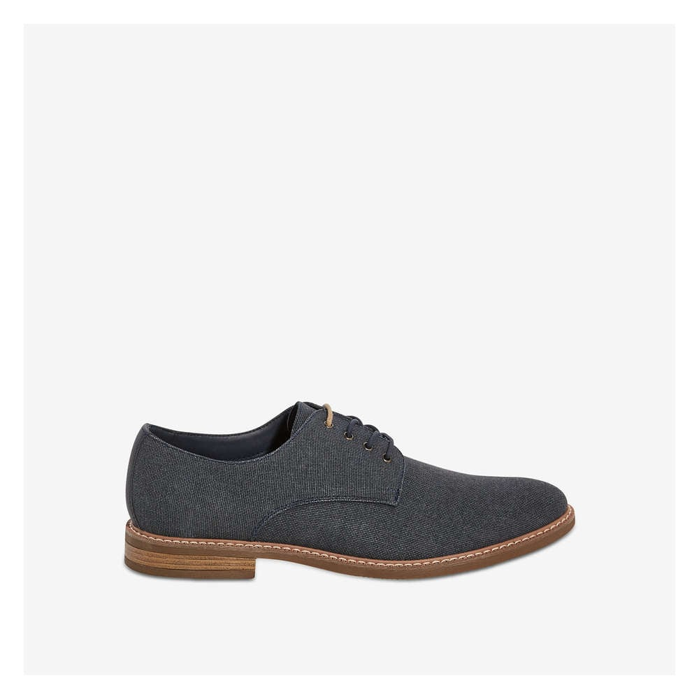 615d0a1cac689 Men s Loafers in Navy from Joe Fresh
