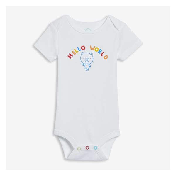 71406fac7 Newborn Baby Clothes | JOEFRESH.COM