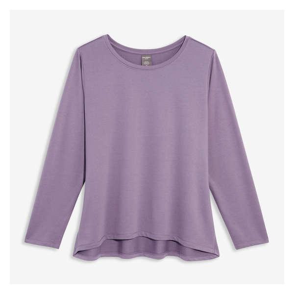 Women+ Long Sleeve Swing Tee 5bf75b3a64e