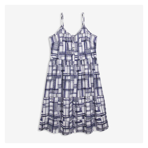 88c3e60148f Women+ Print Cami Dress