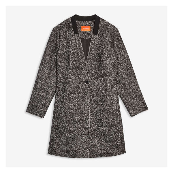 Extended Sizes Jackets And Coats Women S Plus Size Joefresh Us