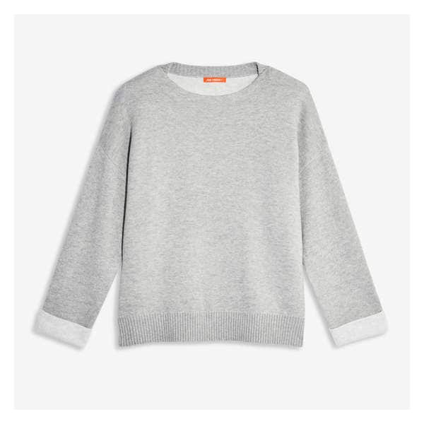 004ef96029 Women+ The Super Soft Sweater