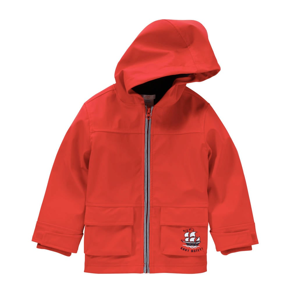 24dd9ec21 Toddler Boys  Raincoat in Red from Joe Fresh