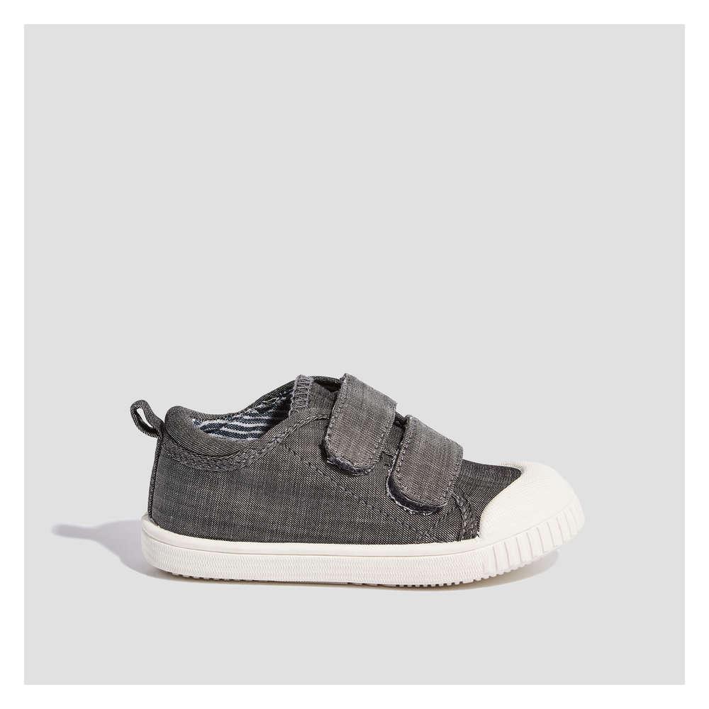Toddler Boys' Velcro® Sneakers in Dark
