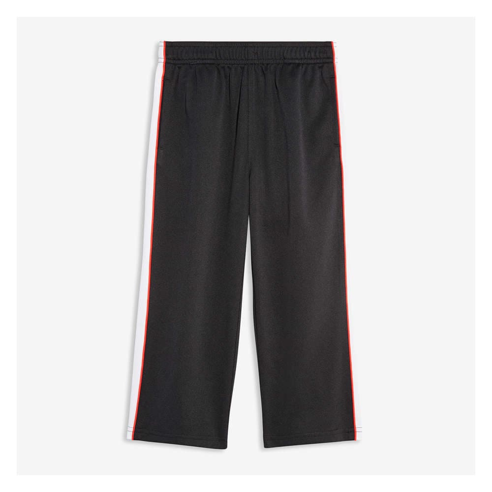 adf4a8101afc Toddler Boys' Mesh Pant in JF Black from Joe Fresh