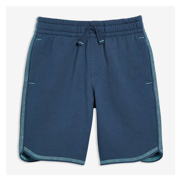 f484cbb1a2f Toddler Boys  French Terry Short