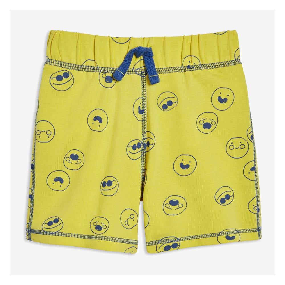 dcc1405ec6 Joe Fresh Toddler Boys' Print Shorts