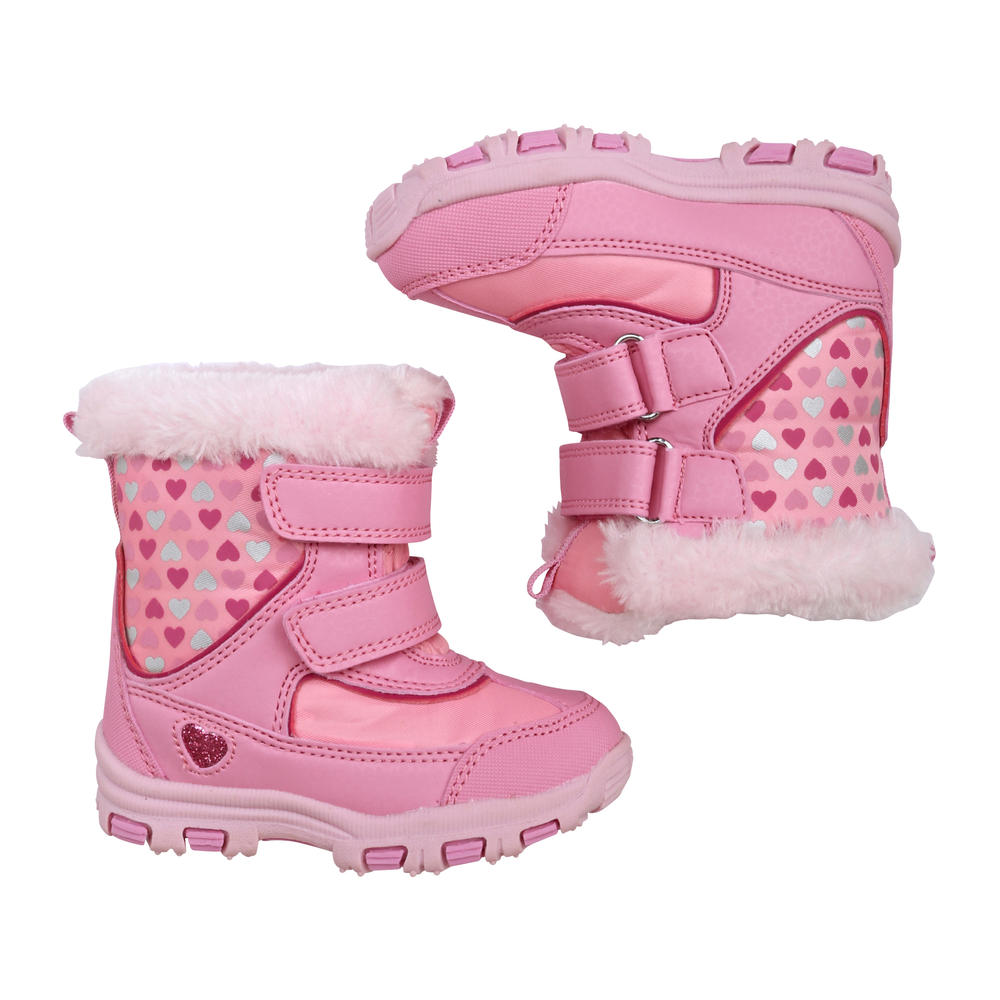 Find great deals on eBay for kids snow boots pink. Shop with confidence.