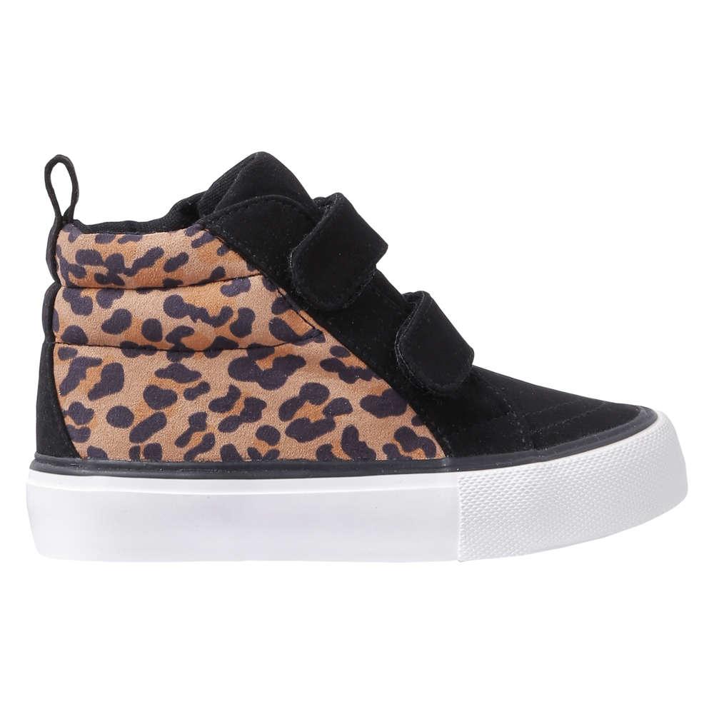 777256b41d Joe Fresh Toddler Girls' Leopard Sneakers