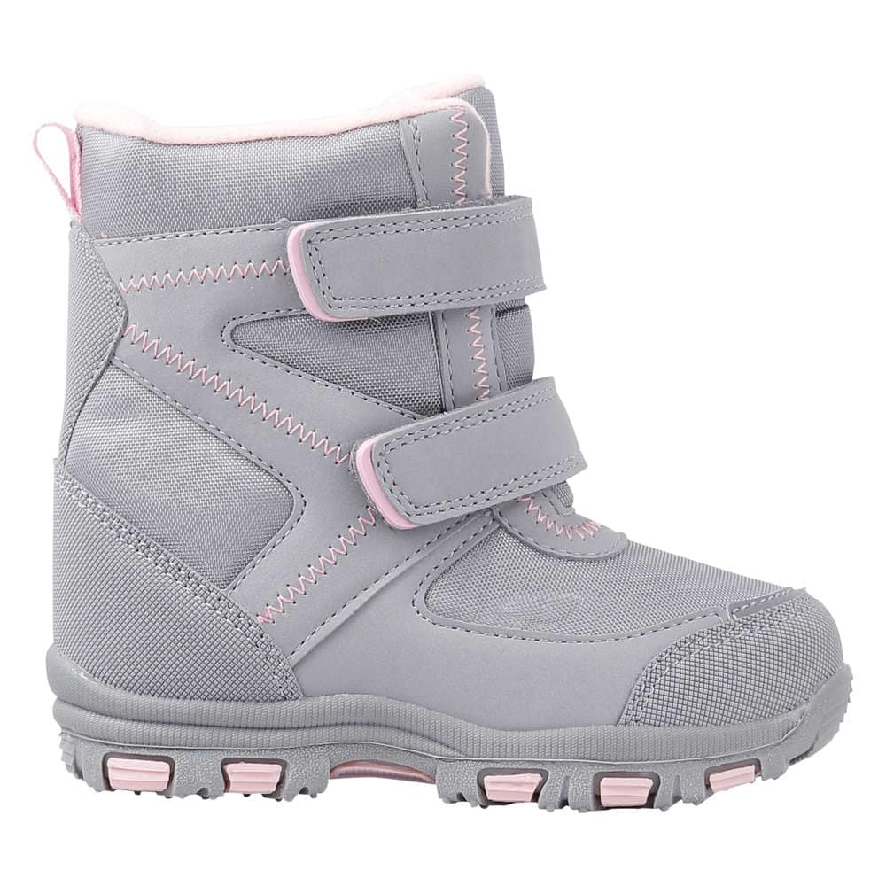 77e1d312697c Toddler Girls  Winter Snow Boots in Grey from Joe Fresh