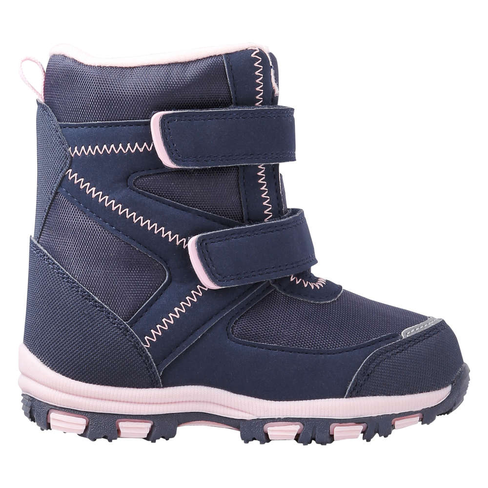 innovative design lowest price undefeated x Toddler Girls' Winter Snow Boots in Navy from Joe Fresh
