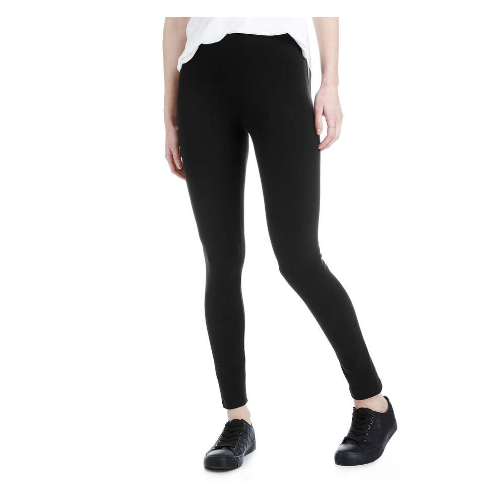 b7756715eff69 Essential Legging in Black from Joe Fresh