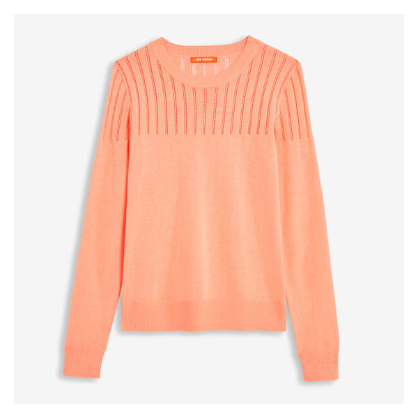 9efb8f27fc7 Women's Sweaters | JOEFRESH.COM