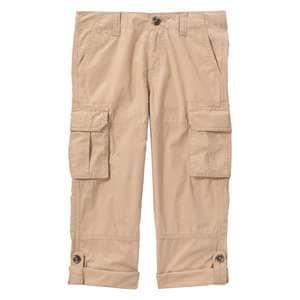 Kid Boys' Convertible Cargo Pant