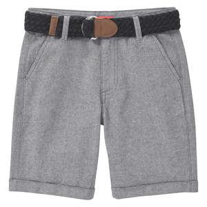 Kid Boys' Belted Short