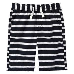 Kid Boys' Stripe Short
