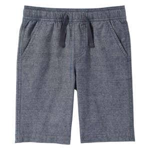 Kid Boys' Chambray Short