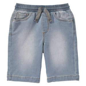 Kid Boys' Knit Denim Short