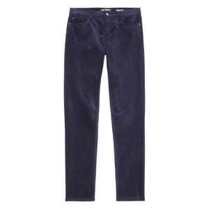 Slim Fit Cord Jean