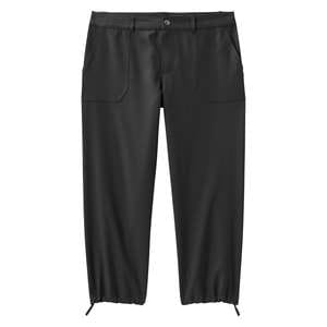 Cropped Active Pant