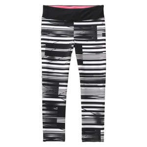 Cropped Active Legging
