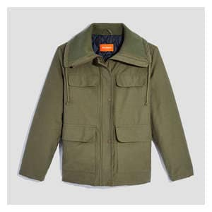 Packable down jacket joe fresh